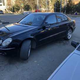 Ставрополь E-Class 2004