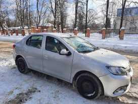 Балашиха Renault Logan 2015