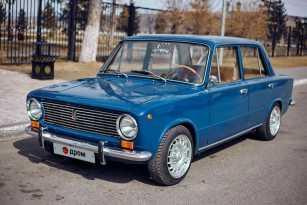Кызыл 2101 1974