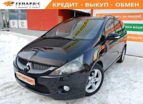 Новосибирск Grandis 2005
