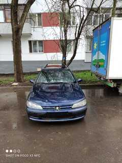 Москва 406 1998