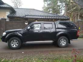 Москва Ranger 2007