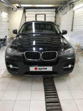 Кемерово BMW X6 2010