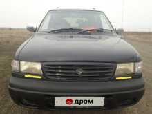 Белово MPV 1996