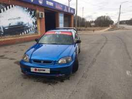 Брянск Civic 1996