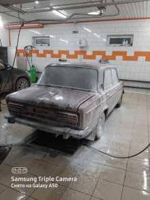 Знаменск 2106 1989