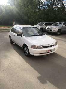 Томск Corolla II 1992