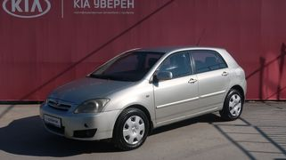 Новосибирск Corolla 2004