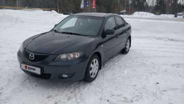 Кирово-Чепецк Mazda3 2005