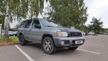 Смоленск Pathfinder 2000