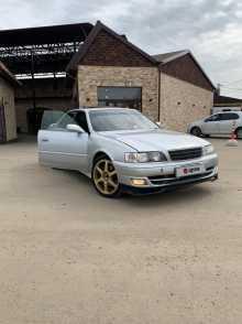 Краснодар Chaser 2000