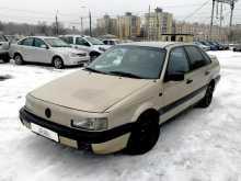 Санкт-Петербург Passat 1990