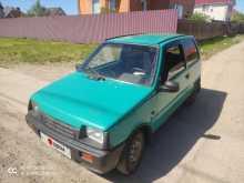 Сергиев Посад 1111 Ока 2004