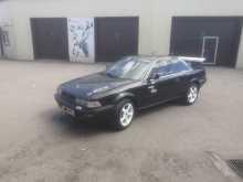 Рубцовск Corolla Levin 1990