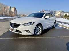 Абакан Mazda6 2018