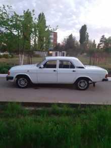 Васюринская 31029 Волга 1997