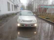 Нижневартовск Allion 2004