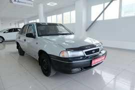 Альметьевск Nexia 2002