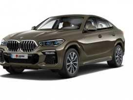 Ставрополь BMW X6 2021
