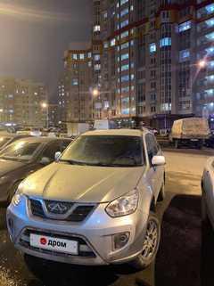 Екатеринбург Tiggo T11 2014