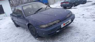 Новокузнецк Integra 1991
