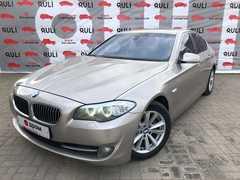 Иваново BMW 5-Series 2010
