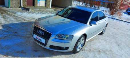 Барнаул A8 2007