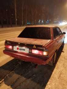 Бердск Camry 1987