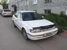 Новосибирск Tercel 1999