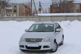 Пермь Almera 2015