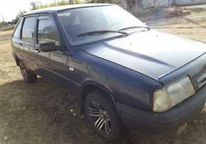Горшечное ИЖ 2126 Ода 2004
