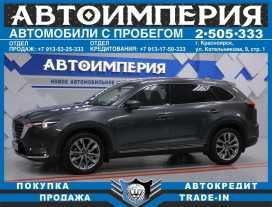 Красноярск Mazda CX-9 2018