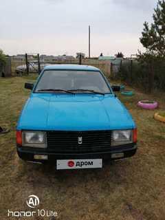 Павлоградка 2141 1991