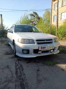 Омск Avenir 2001