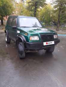Новосибирск Vitara 1995