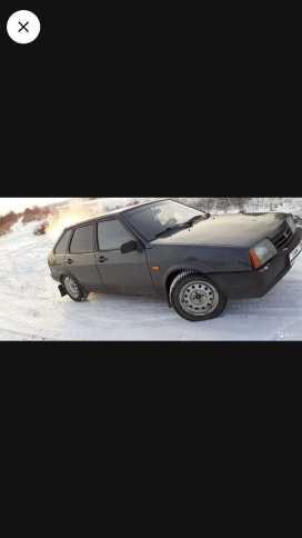 Киров 2109 2002