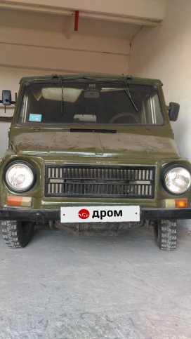 Кемерово ЛуАЗ-969 1989