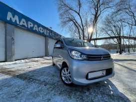 Хабаровск eK Wagon 2014