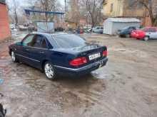 Воронеж E-Class 1996