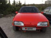 Алушта Sierra 1988