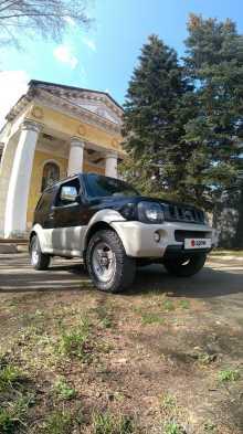 Троицк Jimny 2000