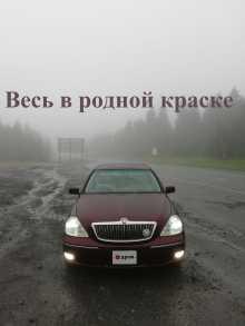 Омск Brevis 2003