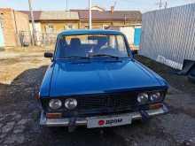 Бугуруслан 2106 2003