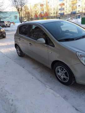 Сургут Corsa 2008