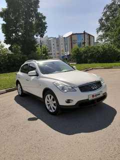 Томск Infiniti EX35 2009