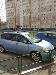 Барнаул Avensis Verso 2005