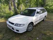 Челябинск Capella 1998