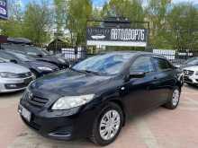 Ярославль Corolla FX 2007