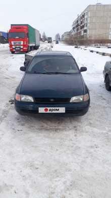 Екатеринбург Carina E 1993