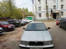 Серпухов Octavia 2000